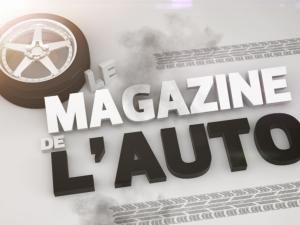 Générique Le magazine de l'auto