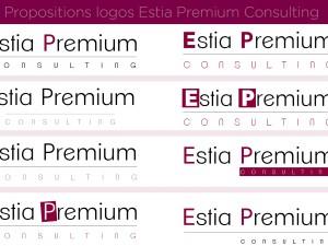 Proposition logo Estia Premium Consulting